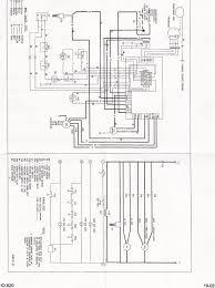 janitrol thermostat wiring diagram new goodman heat pump package unit wiring diagram new janitrol for ac