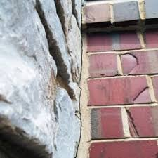 helitech waterproofing and foundation repair. Wonderful Repair Photo Of Helitech Waterproofing U0026 Foundation Repair  Davenport IA United  States Chimneys Throughout And N