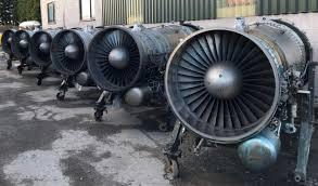 panavia tornado rb199 jet engines for