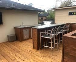 roof deck furniture. Roof Deck Furniture Wood With Custom Railing Co . C