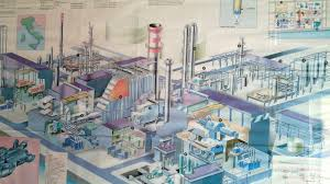 Power Plant Engineering Definition