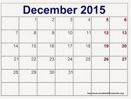 Printable Dec Calendar Free Printable Calendar 2018 Free Printable