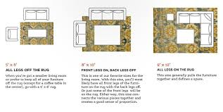 loloi rug sizes choosing area rug design