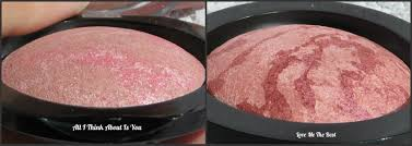now let me show you a close up of these beautiful blushes starting with