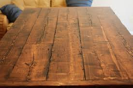 table top. Interesting Top Wood Table Top Decor Ideas With