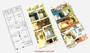 how to draw 3d house plans in autocad luxury autocad 3d house plans of