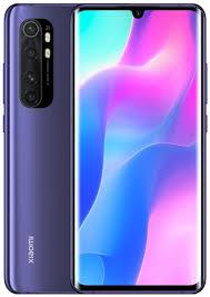 <b>Смартфон Xiaomi Mi Note</b> 10 Lite 6/128Gb Nebula Purple - цена ...