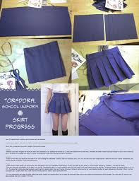 Pleated Skirt Pattern Enchanting Cosplay Pleated Skirt Tutorial I Might Use This For More Than