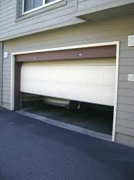 manually open garage door manually open garage door can i manually open garage door with broken spring