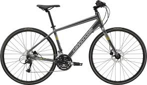 Quick 5 Cannondale Bicycles