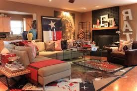 western living room furniture decorating. Country Western Themed Living Room Furniture Decorating Design G