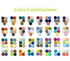 This Is A Wonderful Chart To Help With Your Color Selection