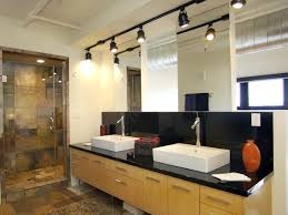 track lighting options. Bathroom Track Lighting Decoration In Ideas Decorating Options R