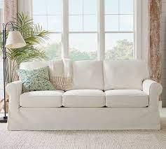 the 9 best slipcovered sofas of 2021