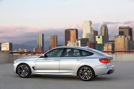 Coupe Series 2014 bmw 335 : 2014 BMW 335i xDrive Gran Turismo Review By John Heilig