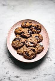 Although i haven't personally tried it, readers have written in saying they've. Almond Chocolate Chunk Cookies Occasionally Eggs
