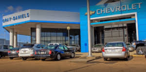 Image result for gray daniels chevy service
