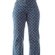 louis vuitton jeans. excellent in 2017, the idea of unisex or genderless clothing is at center louis vuitton jeans