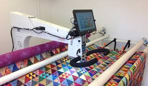 7 Short Facts About the Long Arm Quilting Machine - Vault50 & The long arm quilting machine is definitely a unique tool. Besides the  sheer range of sizes you can buy, (for more on that head here); those that  make the ... Adamdwight.com