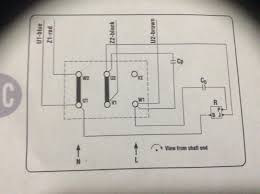 leroy somer motor wiring diagram single phase solidfonts 220 volt single phase motor wiring diagram nilza net