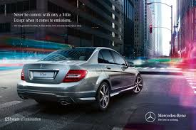 mercedes benz new car releaseMercedesBenz Launches New Ad Campaign for 2012 CClass Releases