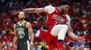 Warriors vs Pelicans game 3 NBA ...