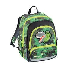 <b>Ранец Step</b> by <b>step BaggyMax</b> Speedy зеленый Green Dino купить ...