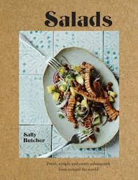 The Book of Salads and Barbecues and Summer Cooking (Popular Recipe):  Steel, Louise, Norman, Cecilia, Murfitt, Janice, Rhodes, Lorna:  9780861016105: Amazon.com: Books
