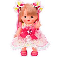 """Игровой набор с куклой <b>Kawaii Mell</b> Милая Мелл """"для макияжа ..."""