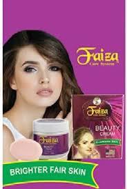 Image result for faiza beauty cream