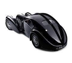 The 75 year history of each bugatti atlantic is entertaining conjecture for any bugatti enthusiast. 1933 1938 Bugatti 57sc Atlantic Coupe Top Speed