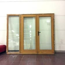 glass door panel replacement sliding glass door panel replacement medium size of window glass how to