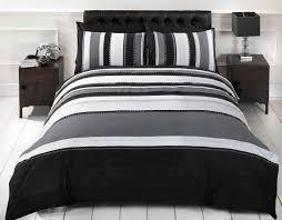duvet covers 33 marvellous black and white double duvet set photo unforgettable blacknd covers sweetgalas sets