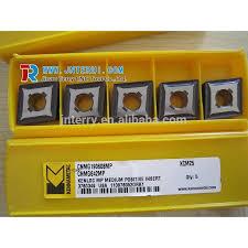 kennametal inserts. various grades kennametal turning inserts,kennametal inserts for lathe cutting tools cnmg190608mp kcm25 - buy kennmetal inserts,kennmetal