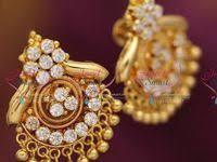 500+ Best Simple gold/diamond <b>earrings</b> designs images in 2020 ...