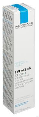 "Крем-гель для лица ""Effaclar Duo (+)"" (40 мл) La Roche-Posay ..."