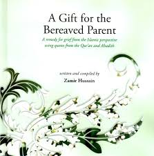 a gift for the bereaved pa a remedy for grief from the ic perspective using es