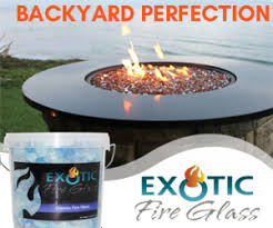 exotic fire glass. Brilliant Glass Reflective Fire Glass In A Pit By The Ocean And Exotic Fire Glass I