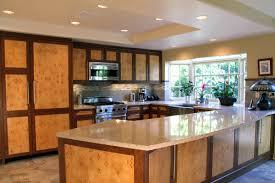 Wenge Wood Kitchen Cabinets Modern Bathroom Burl Maple Westlake Island Cherry And Mappa Burl