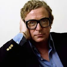 michael caine movies.  Michael On Michael Caine Movies