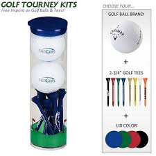 for the golf promotional golf gift 2 golf 12 golf tees customized golf gift kits