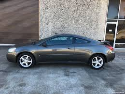 2006 Pontiac G6 GT for sale in Houston, TX | Stock #: 15446
