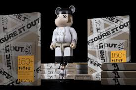 Modern Design Toys Figure It Out Viction Arys Latest Book Shines A Light On