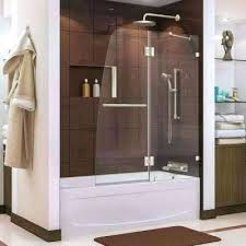 how to remove shower door frame from bathtub bathtubs bathtub shower door installation aqua bath co how to