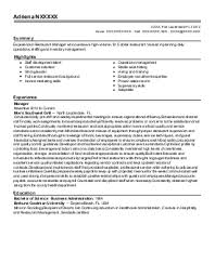 Staffing Specialist Resumes Accounts Payable Coordinator Resume Duties Free Images
