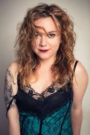 Lydia Loveless takes a long, honest look at relationships on 'Real' - The  Boston Globe