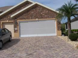 retractable garage door screensGarage Door Sliding Screens Rollup Skeetr Beatr Retractable