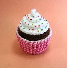 Crochet Cupcake Pattern Stunning Baby Cakes Cupcake Hat Baby Hats Pinterest Free Pattern