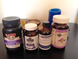 the garden of life probiotics i could start taking immediately and let me tell you