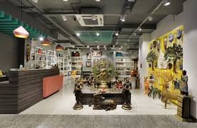 Eclectic Designs Bhopal Tesor An Eclectic Home Decor Destination